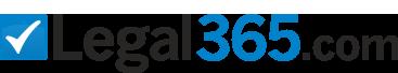 Legal365 logo